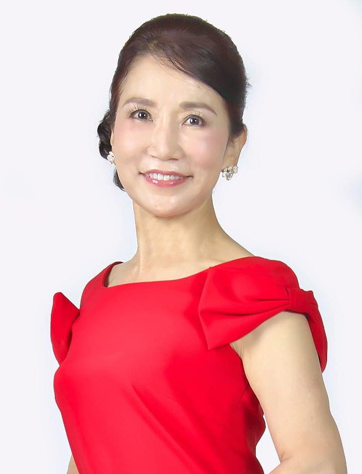 岡田千佳子